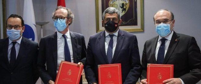 اتفاق تعاون بين تونس ومنظمة السياحة العالمية بتمويل من البنك الأوروبي