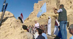 افتتاح قلعة شالي الأثرية بمطروح بعد ترميمها بمنحة أوربية 600 مليون يورو