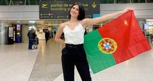 ملكة جمال البرتغال