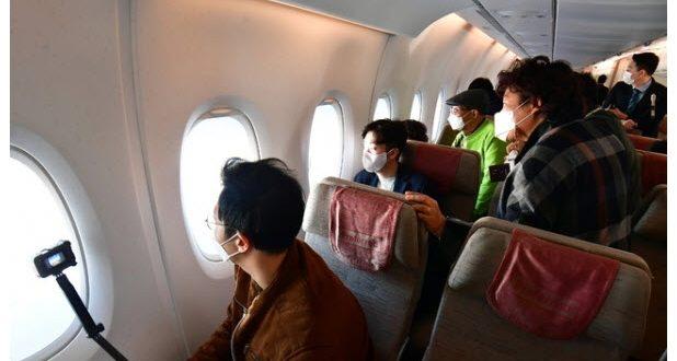 كوريا الجنوبية تسمح برحلاتجوية دولية سياحية دون وجهة لمدة عام