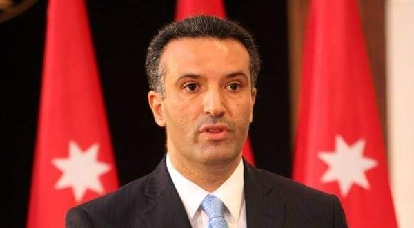 وزير السياحة والآثار الأردني نايف الفايز