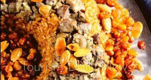 الأكلات السريعة فى العزومات .. طريقة الأرز بالخلطة