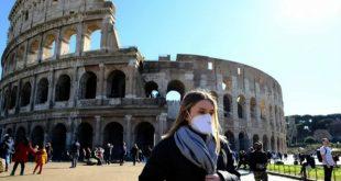 عائدات السياحة الإيطالية تتراجع 36% فى سبتمبر