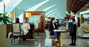 تبدأها من القاهرة.. طيران الإمارات تعيد فتح صالاتها في المطارات العالمية