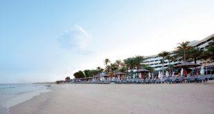 """بارسيلو الإسبانية تفتتح فندق """"أوكسيدنتال الشارقة جراند"""" بعد تجديده"""