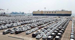 الإحصاء.. زيادة واردات السيارات والتليفونات والعجز في الميزان التجاري يرتفع