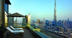 الإمارات تتحدث عن تعافى السياحة وارتفاع أسعار الفنادق بنسب تصل إلى 40%