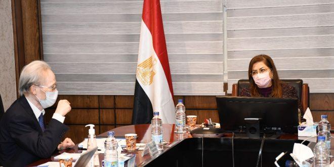 التخطيط تطلب مقترحات يابانية حول تحول مصر للإقتصاد الأخضر
