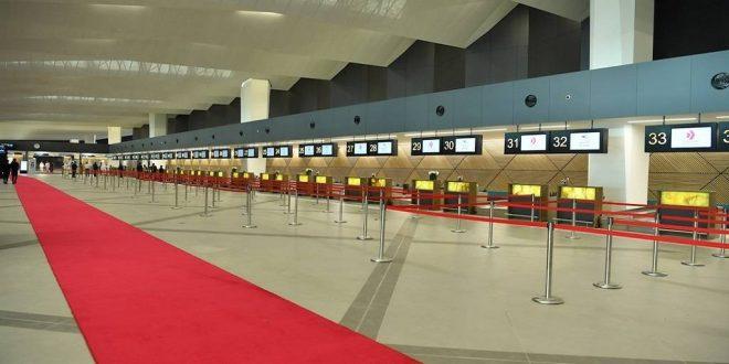 الكويت تستأنف رحلات الطيران التجاري اعتبارا من يوم السبت المقبل