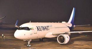 الكويت تستقبل الطائرة السادسة من إيرباص A320neo ضمن صفقة تتضمن 15 ناقلة