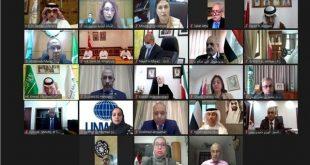 المنظمة العربية للسياحة تنهى مشاركتها في اجتماعات التنفيذي بتوصيات مهمة