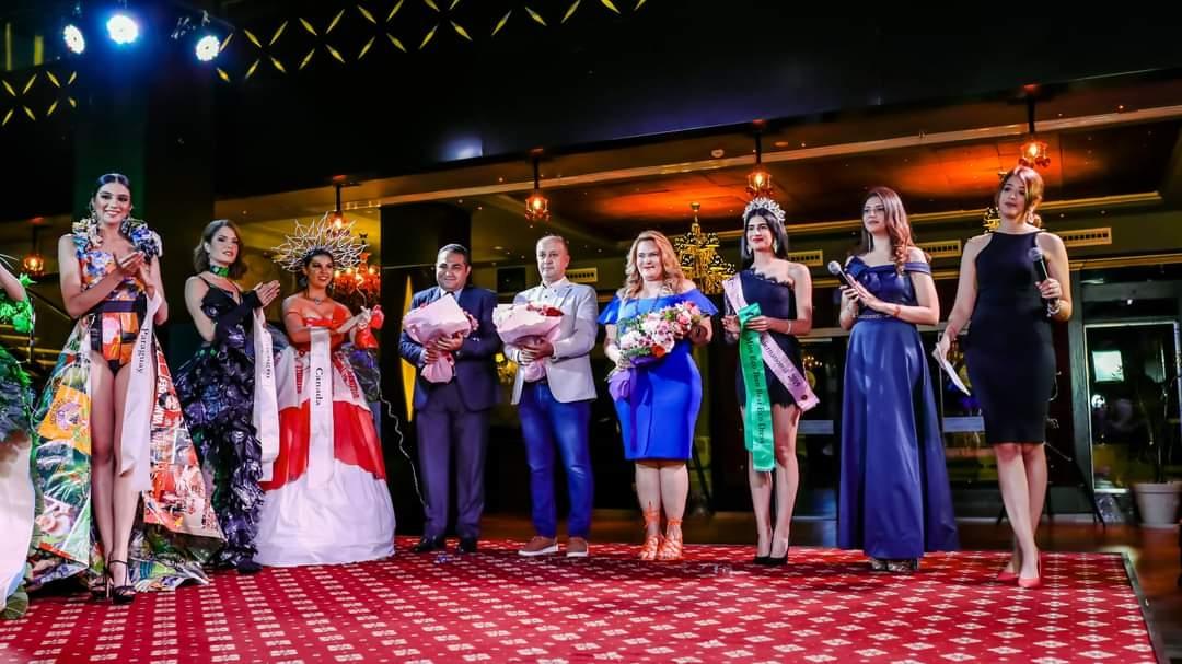 اليوم الحفل الختامي لمسابقة ملكة جمال السياحة والبيئة للمراهقات بالغردقة