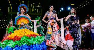 اليوم الحفل الختامي لمسابقة ملكة جمال السياحة والبيئة للمراهقات بالغردقة3