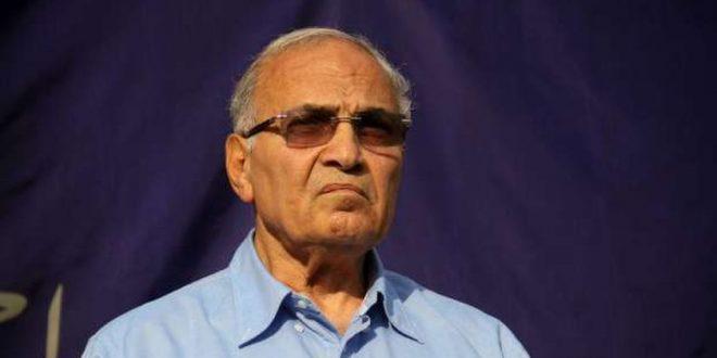 تأجيل محاكمة أحمد شفيق وقيادات الطيران في خدمات مصر الأهلية لـ 4 يناير