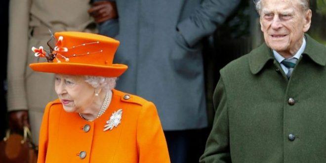 تطعيم الملكة إليزابيث بلقاح فايزر_بيونتك .. الأسابيع القادمة