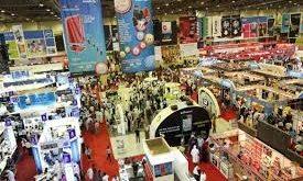 انطلاق النسخة 40 من فعاليات جيتكس دبي بمشاركة 60 دولة