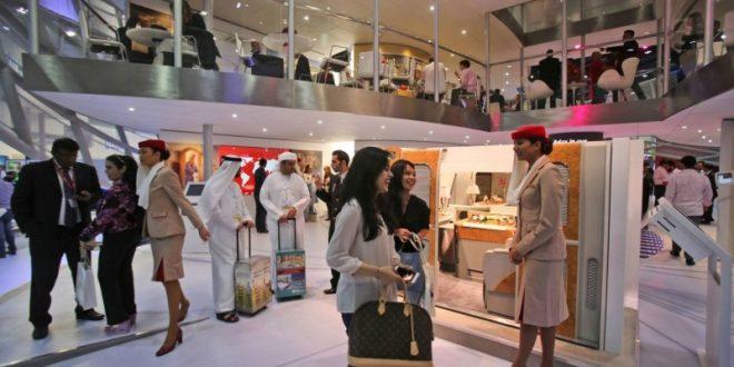 41 مليار درهم حجم إنفاق السياحة الداخلية فى الإمارات