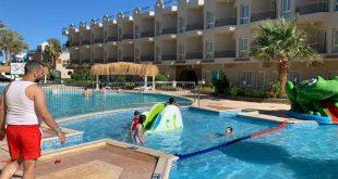 فنادق الغردقة تستعد لأعياد الكريسماس بإجراءات احترازية وسط تراجع الإشغالات