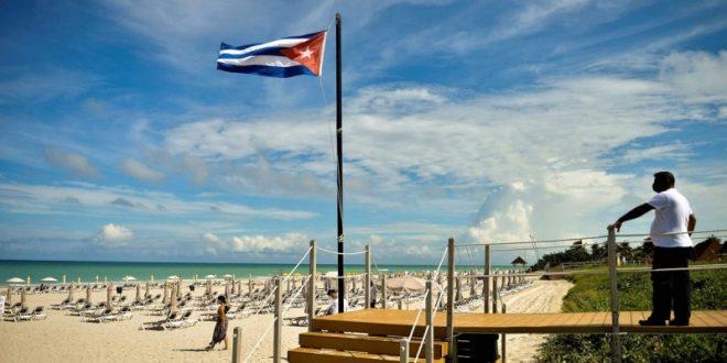 كوبا تروج لجزيرة هافانا بأنها أمنه من كورونا .. وتفتح حدودها أمام السياح