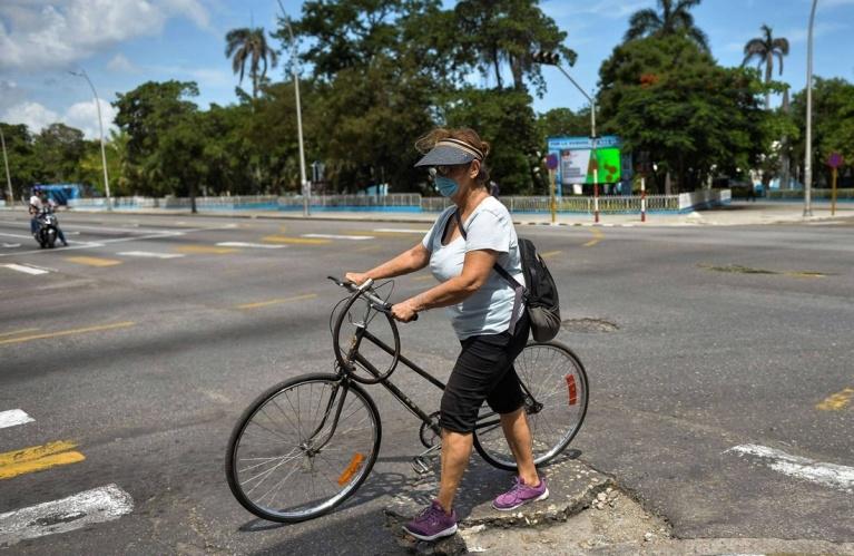 كوبا تروج لجزيرة هافانا بأنها أمنه من كورونا .. وتفتح حدودها أمام السياح1