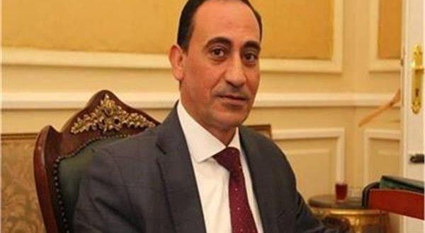 لجنة النقل والمواصلات بالنواب تؤكد أهمية خط سكة حديد قنا سفاجا.. أبو طرطور