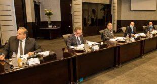 مجلس إدارة المنطقة الاقتصادية لقناة السويس يوافق على لوائح العمل الداخلية