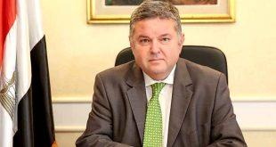 وزير قطاع الأعمال يشدد على التزام الشركات بالإجراءات مواجهة كورونا