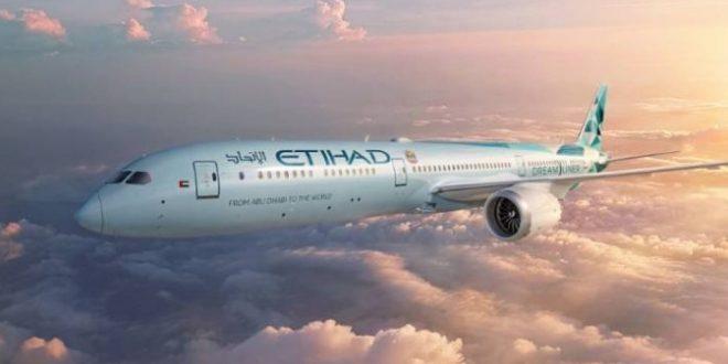 الاتحاد للطيران تطلق أول برنامج تعويض الكربون في الشرق الأوسط