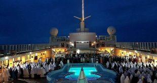 سنغافورة تدشن أول سفينة للسياحة الحلال فى العالم