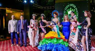 ملکة جمال الفلبین تحصد لقب میس آیكو دریس برعایة بیك الباتروس للفنادق