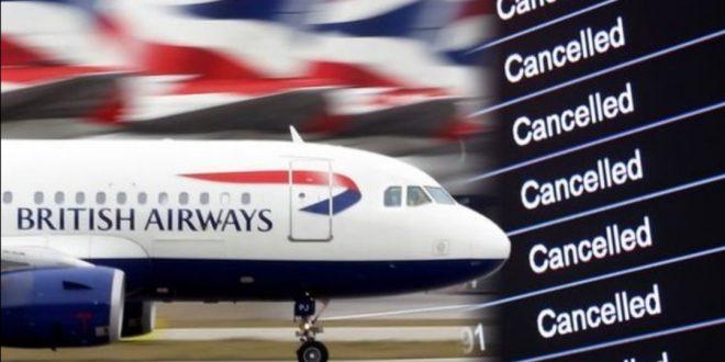 4 دول أوربية تعلق جميع الرحلات لبريطانيا وجونسون يلغي احتفالات عيد الميلاد