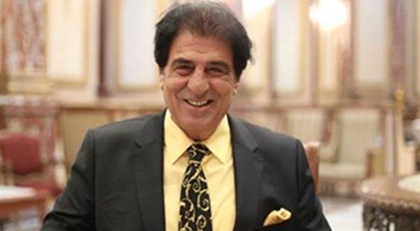 النائب أحمد فؤاد أباظة