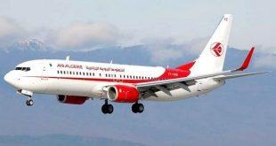 الجزائر تستأنف الرحلات الجوية الداخلية 6 ديسمبر