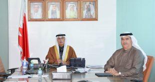 البحرين ترأس اجتماع المكتب التنفيذي للمجلس الوزاري العربي للسياحة