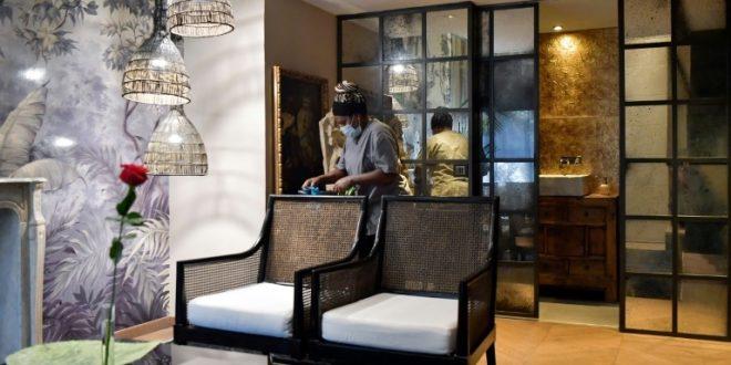 فنادق برشلونة توفر خدمات مبتكرة للتكيف مع أزمة كورونا