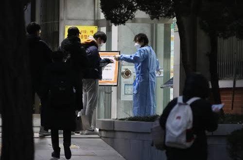 كوريا الشمالية تفرض قيوداً أشد صرامة في بيونغ يانغ لمكافحة كورونا