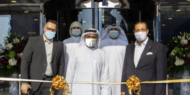 """""""تايم للفنادق"""" تتولى إدارة وتشغيل """"أونيكس"""" للشقق الفندقية في دبي"""