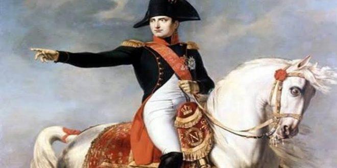 آبل تنتج فيلما جديداً عن حياة الإمبراطور نابليون بونابرت22