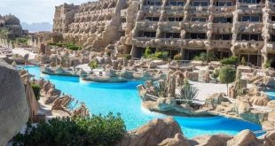 أغرف فنادق العالم .. الكهف بالغردقة يعيدك للحياة البدائية والعصور الوسطى8