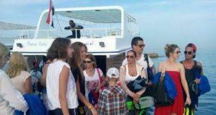ألمانيا تلغى مؤقتاً تحذيرات السفر .. تحرك مصري لإعادة السياحة فى الصيف