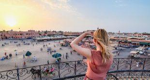 إجراءات الإغلاق الجديد تبدد آمال استعادة النشاط السياحي بالمدينة الحمراء