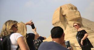 إعلان روسيا استئناف رحلاتها الجوية يساهم في زيادة التدفقات السياحية لمصر