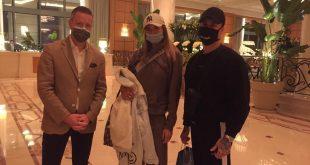 اثنين من أهم المدونين في المملكة المتحدة في زيارة تعريفية لمصر1
