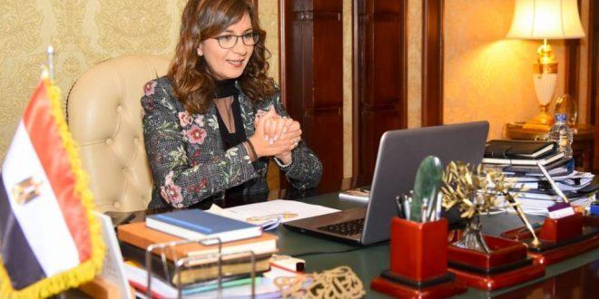 نداء عاجل من وزيرة الهجرة للمسافرين للكويت: أجلوا السفر .. تعرف على السبب