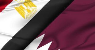 استئناف العلاقات الدبلوماسية بين مصر وقطر تنفيذاً لإلتزامات ببيان العُلا