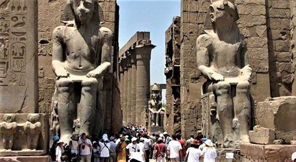 تسويق السياحة الثقافية : الأقصر طبقت الإجراءات وتوقعات بزيادة أعداد السياح