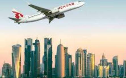 الإمارات تكشف عن عبور أول طائرة قطرية لأجوائها قادمة من ملبورن إلى الدوحة