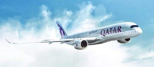 الخطوط الجوية القطرية توسع شبكة نقاط وصولها في أفريقيا إلى 23 وجهة