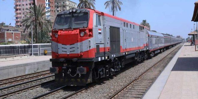 السكة الحديد تكشف عن التأخيرات المتوقعة لقطارات اليوم