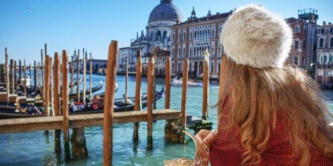 السياحة الإيطالية الأكثر تضرراً والفنادق فقدت 83.6 مليون ليلة مبيت